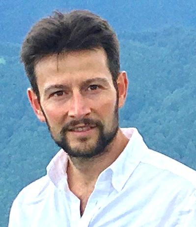 Professor Slavov